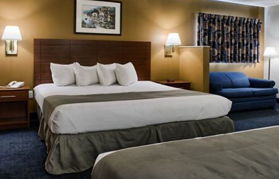 Suite Suburban Extended Stay Hotel North West