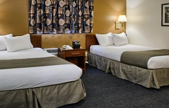 Camera Suburban Extended Stay Hotel North West