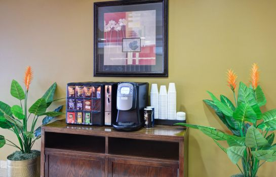 Restaurante Suburban Extended Stay Hotel Wash. Dulles