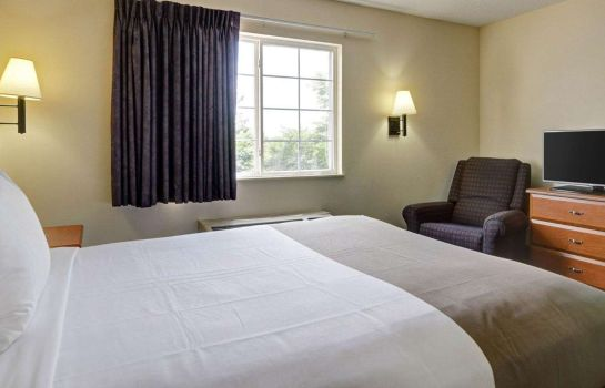 Suite Suburban Extended Stay Hotel Wash. Dulles