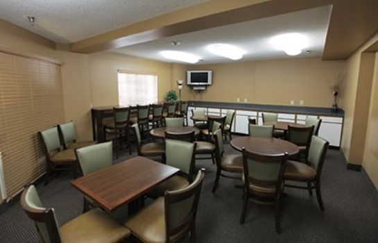 Sala de reuniones Suburban Extended Stay Hotel Wash. Dulles