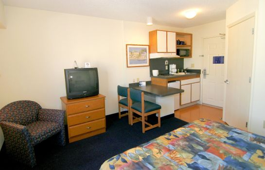 Info Suburban Extended Stay Hotel Wash. Dulles
