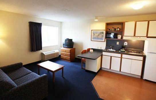 Camera Suburban Extended Stay Hotel Wash. Dulles