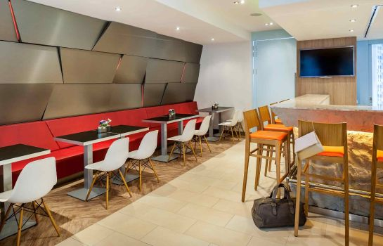 Hotel-Bar ibis Styles Muenchen Ost Messe