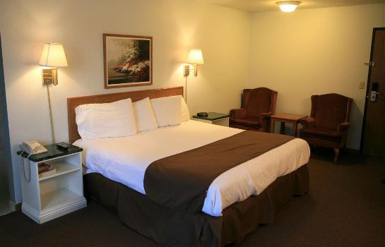 Chambre NEW VICTORIAN INN NORFOLK