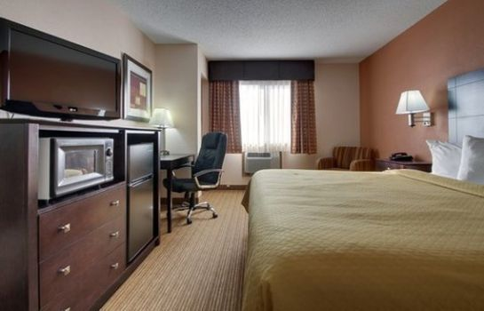 Camera Quality Inn & Suites Ottumwa