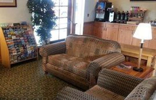 Lobby Fidalgo Country Inn
