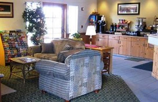 Hall Fidalgo Country Inn