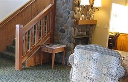 Interior view Fidalgo Country Inn