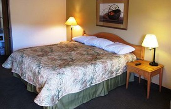 Standard room Fidalgo Country Inn