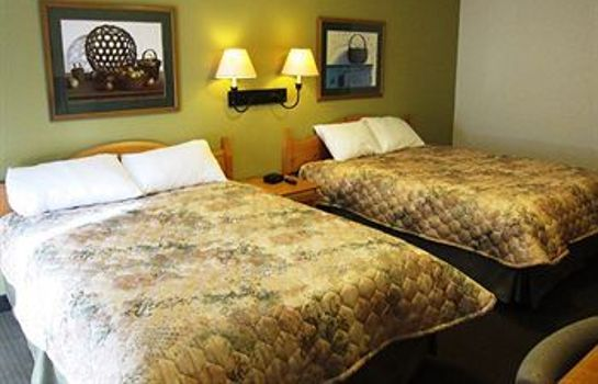 Standardzimmer Fidalgo Country Inn