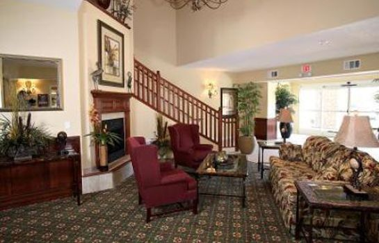 Hotelhalle GRANDSTAY RESIDENTIAL SUITES OXNARD
