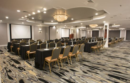 Sala konferencyjna ADRIA HOTEL AND CONF CTR