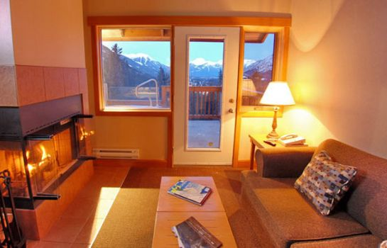 Suite HIDDEN RIDGE RESORT