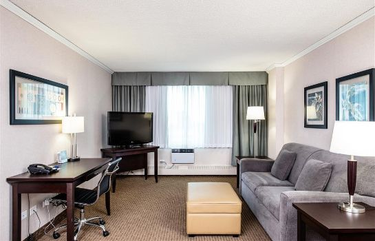 Suite CAMPUS TOWER SUITE HOTEL