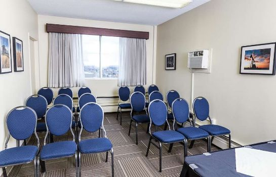 Sala congressi CAMPUS TOWER SUITE HOTEL
