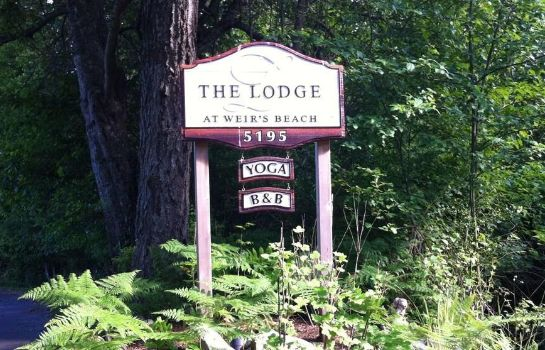 Info The Lodge at Weir's Beach