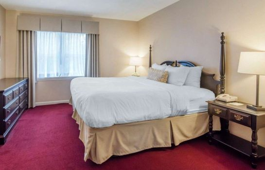 Suite an Ascend Hotel Collection Member The Century House