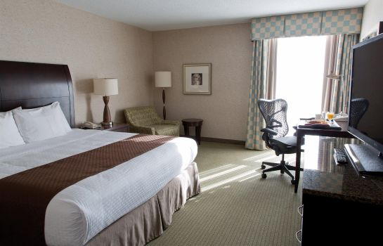 Suite DoubleTree by Hilton St Paul Downtown