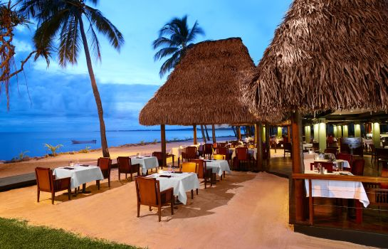 Ristorante The Westin Denarau Island Resort & Spa Fiji