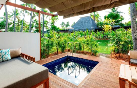 Suite The Westin Denarau Island Resort & Spa Fiji