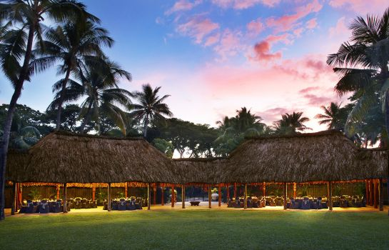 Sala congressi The Westin Denarau Island Resort & Spa Fiji