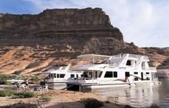 info LAKE POWELL RESORT