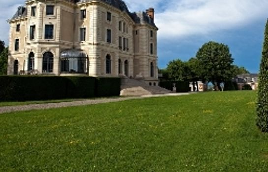 Chateau La Caniere - Chateaux et Hotels Collection - Thuret – Great ...