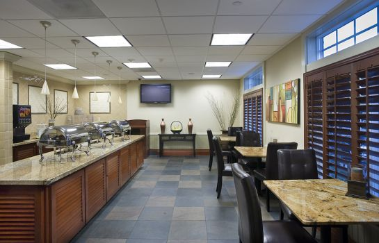 Restaurant WEST INN AND SUITES
