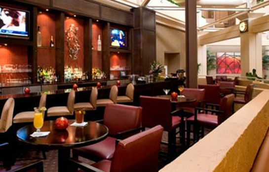 Hotel-Bar WYNDHAM  JACKSONVILLE RIVERWAL