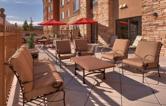 Info SpringHill Suites Salt Lake City Downtown