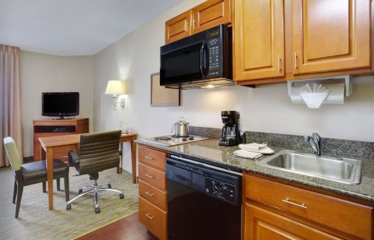 Zimmer Candlewood Suites VIRGINIA BEACH/NORFOLK