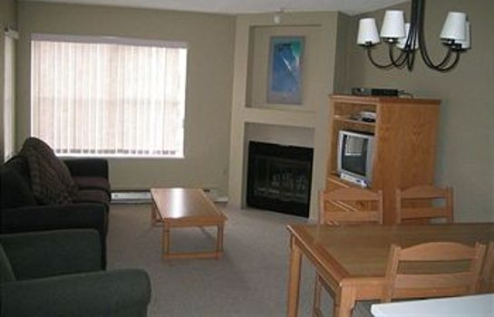 Info Wildwood Lodge by Peak to Green Accommodations