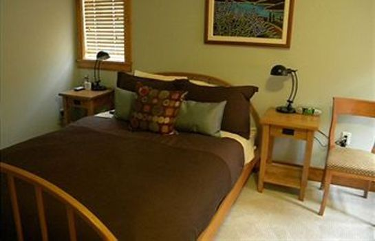 Camera standard Wildwood Lodge by Peak to Green Accommodations