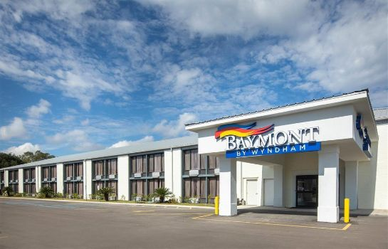 Chambre Baymont Inn and Suites Hammond