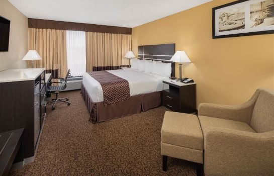 Suite Baymont Inn and Suites Hammond