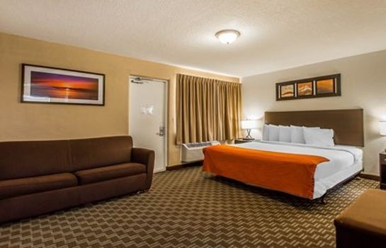 Suite Econo Lodge Oceanfront