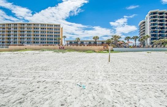 Info Econo Lodge Oceanfront