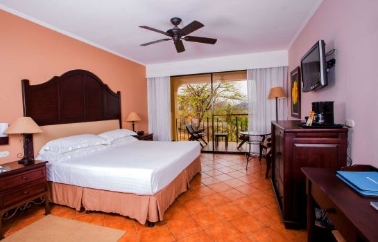 Zimmer Occidental Papagayo Adults Only