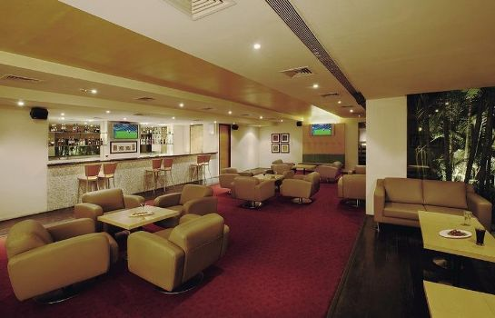 Hotel bar Radha Hometel