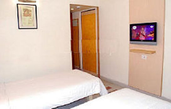 Room Radha Hometel