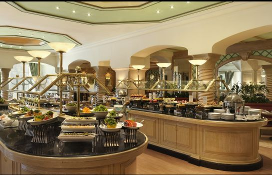 Restaurant InterContinental Hotels CITYSTARS CAIRO