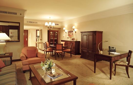 Suite InterContinental Hotels CITYSTARS CAIRO