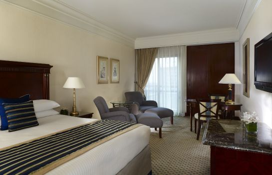 Room InterContinental Hotels CITYSTARS CAIRO