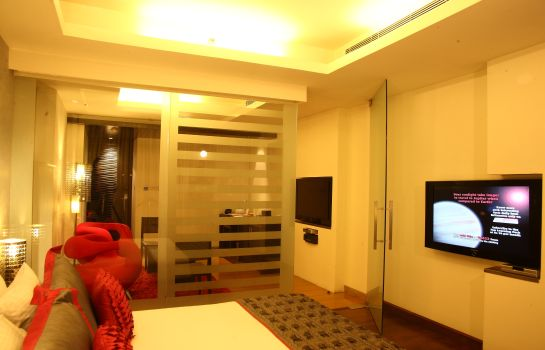 Suite ZZ TERM MOSAIC HOTEL