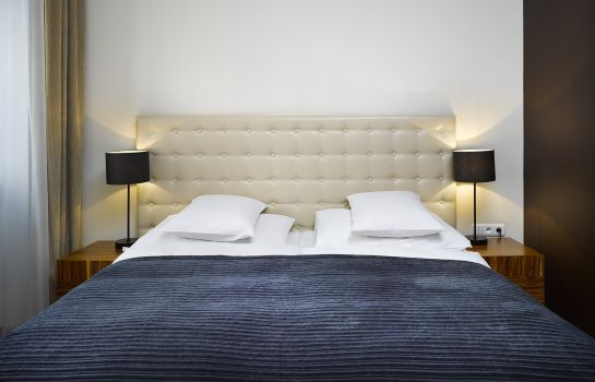 Doppelzimmer Standard The Icon Hotel & Lounge