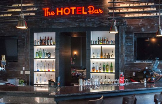Hotel-Bar Residence Inn Sacramento Downtown at Capitol Park