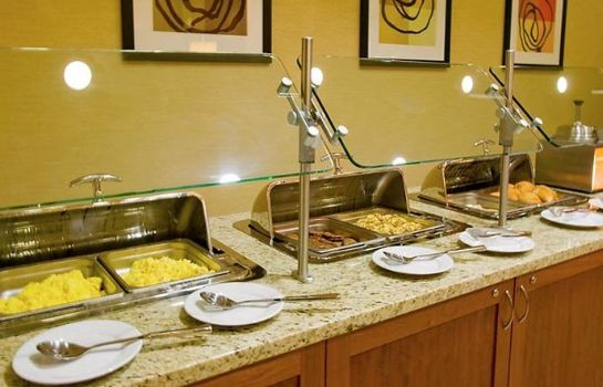 Restaurant Residence Inn Sacramento Downtown at Capitol Park