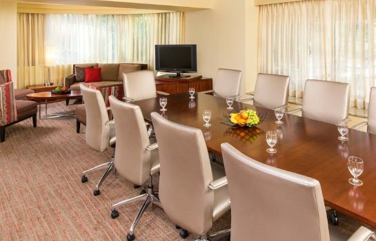 Suite Residence Inn Sacramento Downtown at Capitol Park