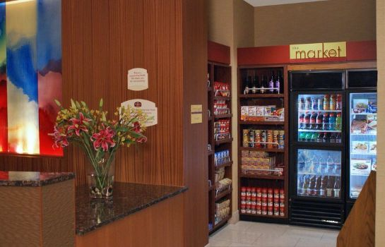 Info Residence Inn Sacramento Downtown at Capitol Park